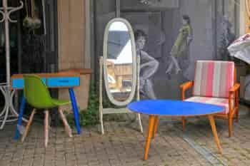 Recogida de muebles en Barcelona y los desahucios