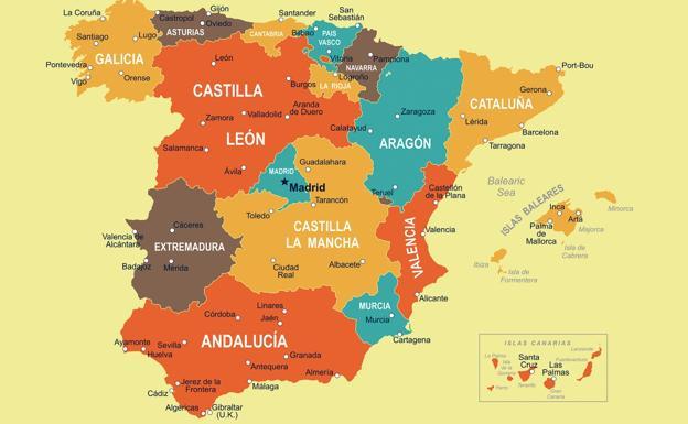Cerca del 47% de los españoles considera que el diálogo es la forma de resolver la situación catalana