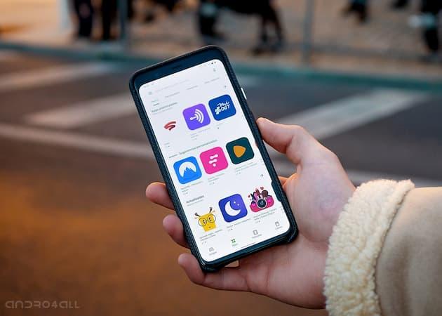 Apps para aprender a hablar
